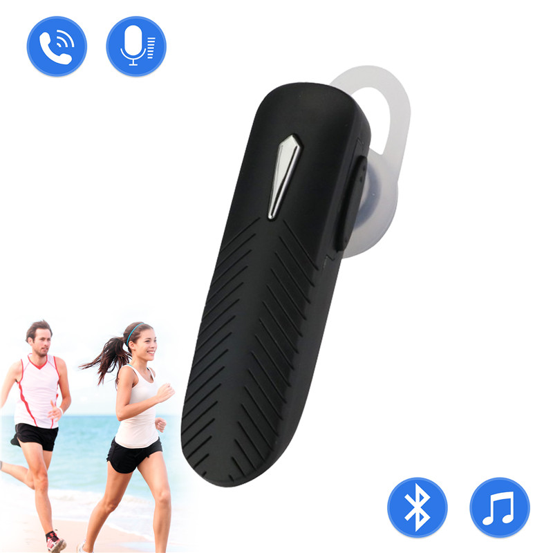 Bluetooth Headset Handsfree JKX