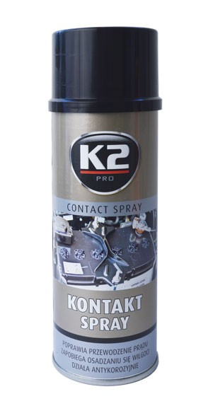 Kontakt spray 400 ml