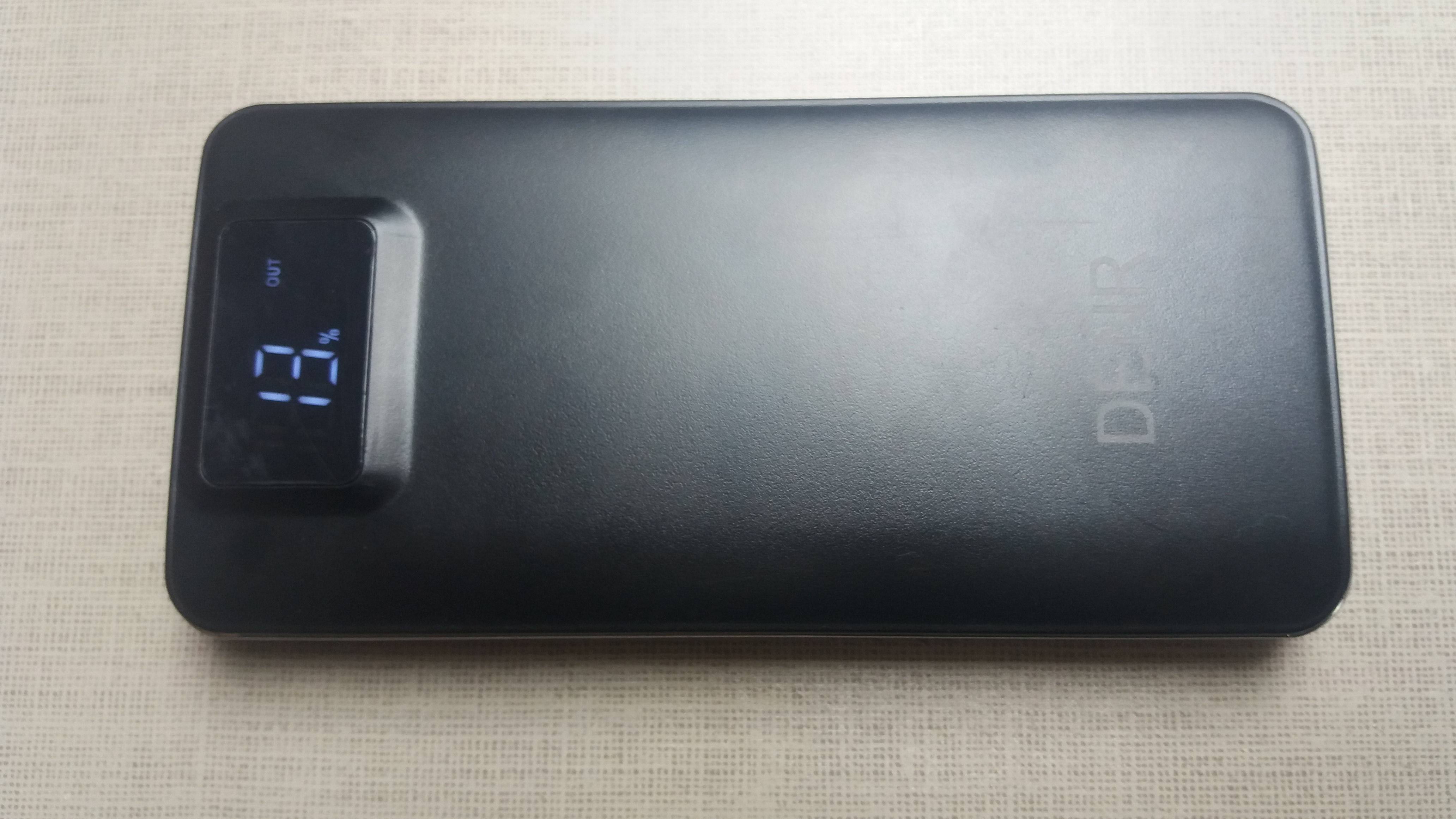 Den R  Power Bank 20 800 mAh