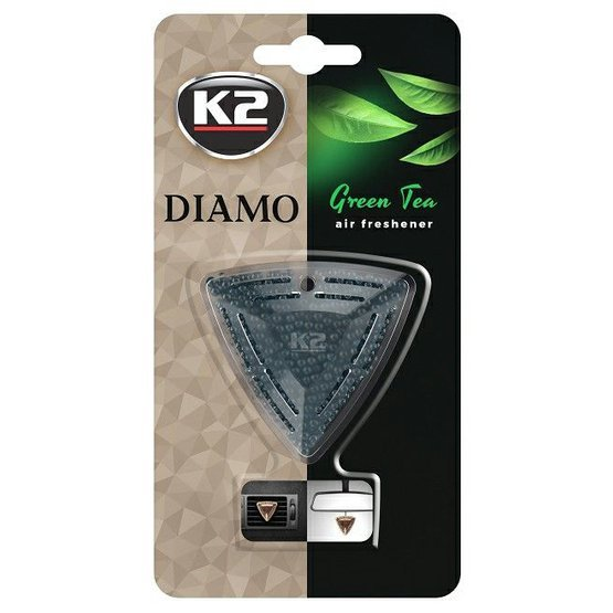 K2 DIAMO GREEN TEA