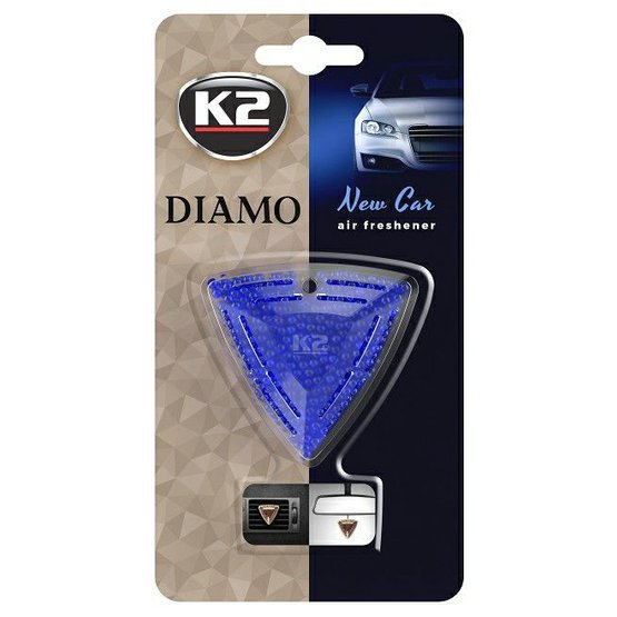 K2 DIAMO NEW CAR