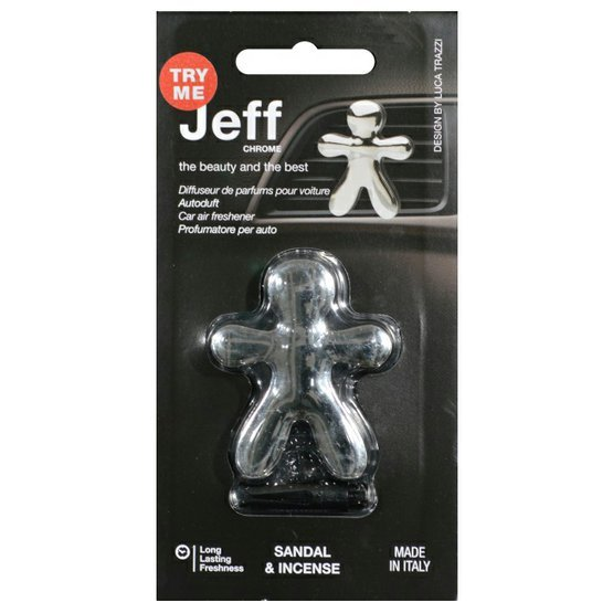 Mr&Mrs FRAGRANCE JEFF SANDAL & INCENSE